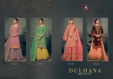 DULHAN VOL 4 BY DEEPSY SUITS (6)