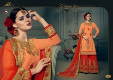 DULHAN VOL 5 BY DEEPSY SUITS (2)