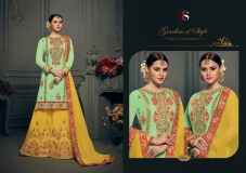 DULHAN VOL 5 BY DEEPSY SUITS (3)