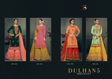 DULHAN VOL 5 BY DEEPSY SUITS (5)