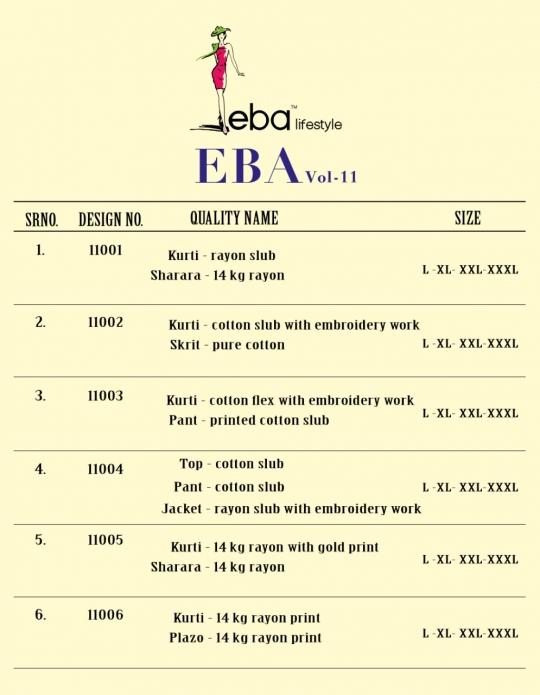 EBA VOL 11  (2)