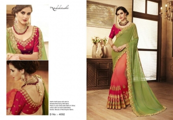 ELEGANCE EMERGE COLLECTION BY NAKKASHI SAREES CATALOG WHOLESALE RATE SUPPLIER DEALER BY GOSIYA EXPORTS SURAT (3)
