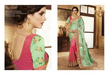 ELEGANCE EMERGE COLLECTION BY NAKKASHI SAREES CATALOG WHOLESALE RATE SUPPLIER DEALER BY GOSIYA EXPORTS SURAT (6)