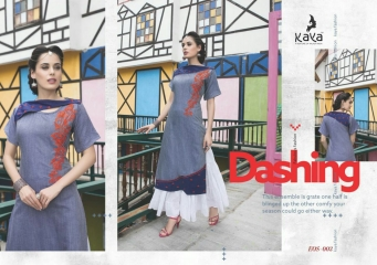 EOS KURTIS STYLISH FANCY KAYA WHOLESALE BEST RATE BY GOSIYA EXPORTS (6)