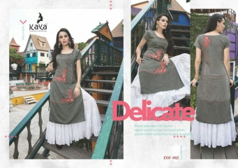 EOS KURTIS STYLISH FANCY KAYA WHOLESALE BEST RATE BY GOSIYA EXPORTS (7)