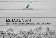 ESHAAL VOL 4 JUVI FASHION (5)