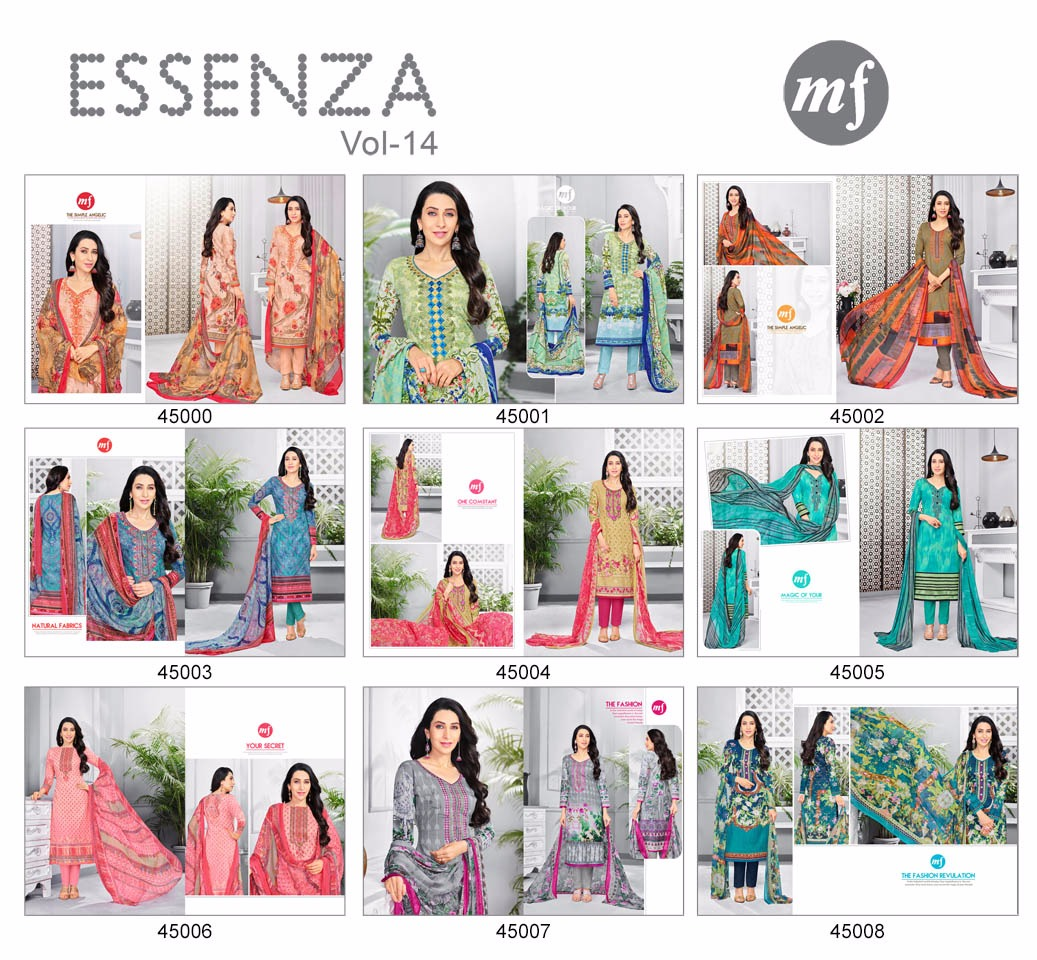 ESSENZA VOL 14 BY MF (7)