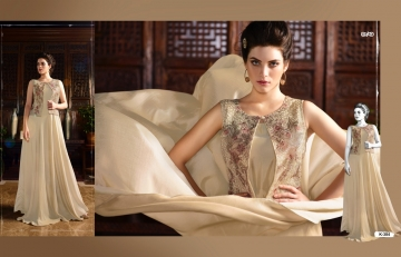 ETERNAL ASHI GOWNS A NEW STYLE WHOLSALE PRICE AT GOSIYA EXPORTS SURAT (10)