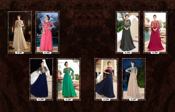ETERNAL ASHI GOWNS A NEW STYLE WHOLSALE PRICE AT GOSIYA EXPORTS SURAT (11)