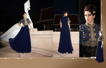 ETERNAL ASHI GOWNS A NEW STYLE WHOLSALE PRICE AT GOSIYA EXPORTS SURAT (9)