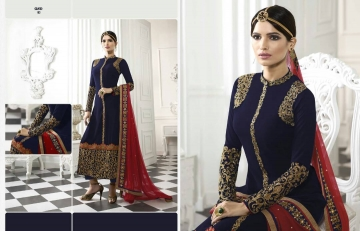 ETERNAL MEHREEN 163 NEW COLORS WHOLESALE RATE AT SURAT GOSIYA EXPORTS WHOLESALE DEALER AND SUPPLAYER SURAT GUJARAT (1)