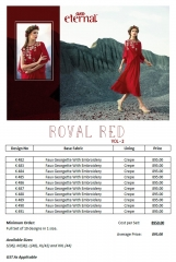 ETERNAL ROYAL RED 2 482-492 SERIES LATEST (14)