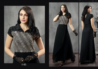 Eternal the blackstage vol 2 lehanga's collection at wholesale DEALER BEST RATE BY GOSIYA EXPORTS SURAT (13)