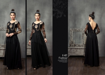 Eternal the blackstage vol 2 lehanga's collection at wholesale DEALER BEST RATE BY GOSIYA EXPORTS SURAT (14)