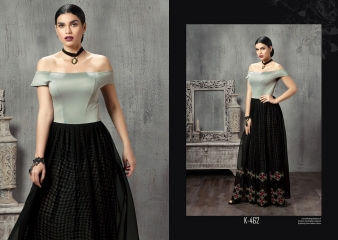 Eternal the blackstage vol 2 lehanga's collection at wholesale DEALER BEST RATE BY GOSIYA EXPORTS SURAT (4)