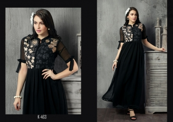 Eternal the blackstage vol 2 lehanga's collection at wholesale DEALER BEST RATE BY GOSIYA EXPORTS SURAT (6)