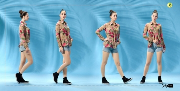 ETERNAL WILD LITTLE EDITION 6 PRINTED SHORT TOPS CATALOG AT BESTRATE BY GOSIYA EXPORTS SURAT (11)