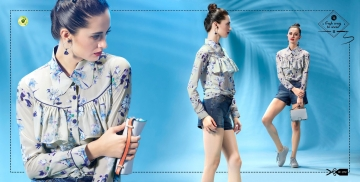 ETERNAL WILD LITTLE EDITION 6 PRINTED SHORT TOPS CATALOG AT BESTRATE BY GOSIYA EXPORTS SURAT (2)