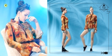 ETERNAL WILD LITTLE EDITION 6 PRINTED SHORT TOPS CATALOG AT BESTRATE BY GOSIYA EXPORTS SURAT (6)