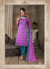 FABU AVRAM VOL 2 FANCY PRINTED DRESS MATERIAL SUPPLIER BUY AT BEST RATE BY GOSIYA EXPORTS SURAT (10)