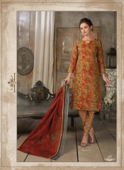 FABU AVRAM VOL 2 FANCY PRINTED DRESS MATERIAL SUPPLIER BUY AT BEST RATE BY GOSIYA EXPORTS SURAT (12)