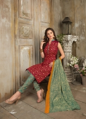 FABU AVRAM VOL 2 FANCY PRINTED DRESS MATERIAL SUPPLIER BUY AT BEST RATE BY GOSIYA EXPORTS SURAT (13)