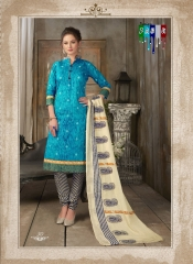 FABU AVRAM VOL 2 FANCY PRINTED DRESS MATERIAL SUPPLIER BUY AT BEST RATE BY GOSIYA EXPORTS SURAT (2)