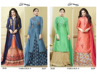 FABULOUS VOL 4 YOUR CHOICE WHOLESALE RATE AT GOSIYA EXPORTS SURAT WHOLESALE SUPPLAYER AND DEALER SURAT GUJARAT (5)