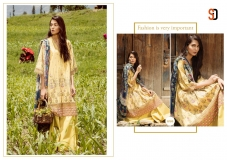 Shraddha Designer FARNAZ Pakistani Suits