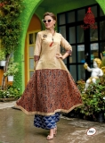 FASHION SEASON'S VOL 1 BY KAJAL STYLE (1)