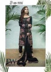 FASHION WORLD HAYA EMAAN NX CATALOGUE PURE COTTON COLLECTION WHOLESALE BEST ARET BY GOSIYA EXPORTS SURAT (10)