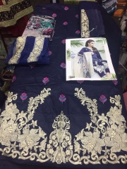 FASHION WORLD HAYA EMAAN NX CATALOGUE PURE COTTON COLLECTION WHOLESALE BEST ARET BY GOSIYA EXPORTS SURAT (5)