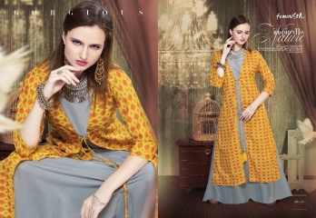 FEMINISTA SOCH KURTI WHOLESALE RATE AT SURAT GOSIYA EXPORTS WHOLESALE DEALER AND SUPPLAYER SURAT GUJARAT (5)