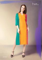 Feminista star printed creape casual wear kurti catalog BY GOSIYA EXPORTS (12)