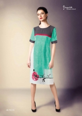 Feminista star printed creape casual wear kurti catalog BY GOSIYA EXPORTS (4)