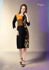 Feminista star printed creape casual wear kurti catalog BY GOSIYA EXPORTS (5)