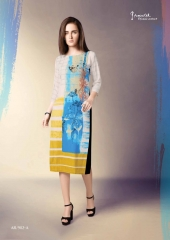 Feminista star printed creape casual wear kurti catalog BY GOSIYA EXPORTS (7)