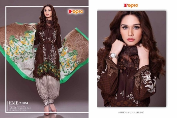 FEPIC ROSEMEEN LAWN EDITION CAMBRIC COTTON PAKISTANI STYLE WHOLESALE RATE AT SURAT GOSIYA EXPORTS WHOLESALE DEALER AND SUPPLAYER SURAT GUJARAT (4)
