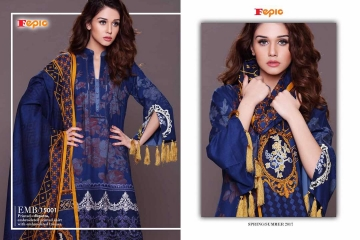 FEPIC ROSEMEEN LAWN EDITION CAMBRIC COTTON PAKISTANI STYLE WHOLESALE RATE AT SURAT GOSIYA EXPORTS WHOLESALE DEALER AND SUPPLAYER SURAT GUJARAT (5)