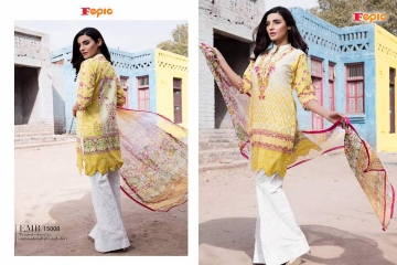 FEPIC ROSEMEEN LAWN EDITION CAMBRIC COTTON PAKISTANI STYLE WHOLESALE RATE AT SURAT GOSIYA EXPORTS WHOLESALE DEALER AND SUPPLAYER SURAT GUJARAT (7)