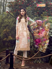 FEPIC ROSEMEEN PRIDE CATALOG GEORGETTE EMBROIDERED PAKISTANI STYLE WHOLESALE BEST RATE BY GOSIYA EXPORT SURAT (5)