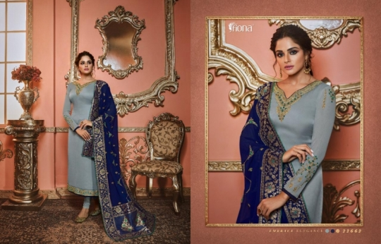 FIONA NAISHA 22661-22667 SERIES EXCLUSIVE DESIGNER INDIAN DRESSES WOMEN CLOTHING STORE WHOLESALE DEALER BEST RATE BY GOSIYA (21)