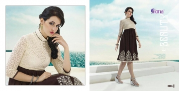 FIONA PEARL GEORGETTE KURTI CATALOG AT DISCOUNTED PRICE ON FULL SET BEST RATE (4)