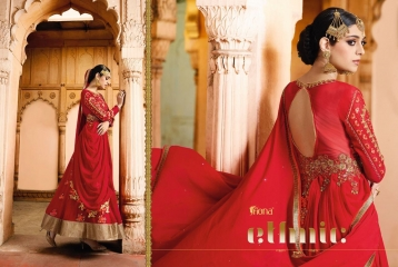 FIONA ZARA HAVEY GEORGETE SUIT WHOLESALE RATE AT GOSIYA EXPORTS SURAT (3)