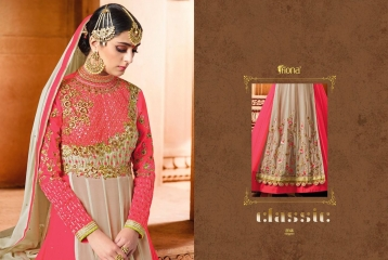 FIONA ZARA HAVEY GEORGETE SUIT WHOLESALE RATE AT GOSIYA EXPORTS SURAT (5)
