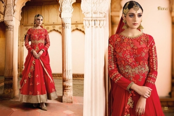 FIONA ZARA HAVEY GEORGETE SUIT WHOLESALE RATE AT GOSIYA EXPORTS SURAT (9)