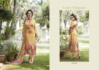 FIONA ZOHRA VOL 21 LAWN COTTON WITH EMBROIDERY WHOLESALE RATE AT GOSIYA EXPORTS SURAT (4)