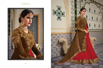 FLORAL CREATIONS DAHLIA CATALOG VELVET DESIGNER PARTY SELLER BES (4)