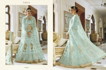 FLORAL CREATIONS MUGHAL EID COLLECTION WHOLESALE BY GOSIYA EXPORTS SURAT (3)