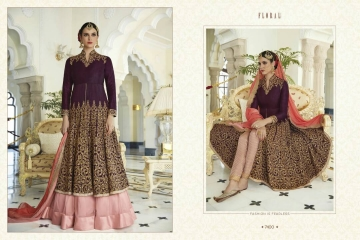 FLORAL CREATIONS MUGHAL EID COLLECTION WHOLESALE BY GOSIYA EXPORTS SURAT (5)